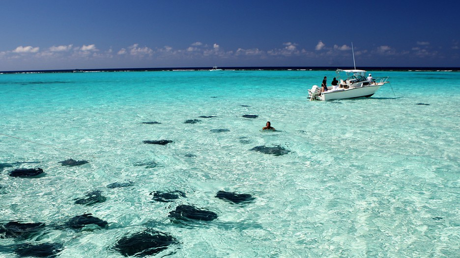 The One Thing Your Grand Cayman Trip Needs