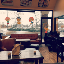 How to Create Comfort in Your Cafe