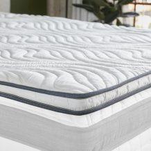 Should you get a mattress topper or a new mattress?