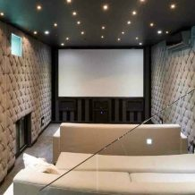 Make sure you choose the right kind of sound proofing foam