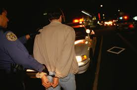 Post-DUI Violations: What Happens Now?