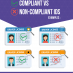 What Are The Differences Between Standard, Enhanced, And REAL IDs?
