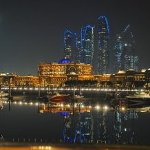 4 architectural wonders of Abu Dhabi you can't miss